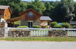 Photo 1 - Haus in Ignaux mit privater pool