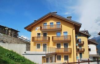 Foto 1 - Aparthotel in Vermiglio with terrace