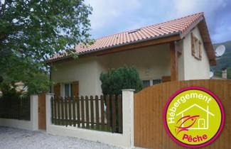 Photo 1 - Haus in Bompas mit terrasse