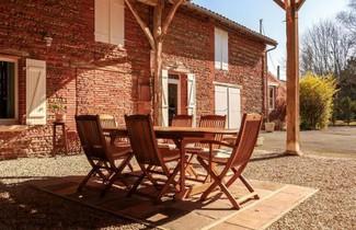 Photo 1 - Landhaus in Montesquieu-Volvestre mit terrasse