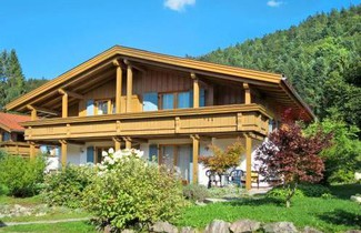 Foto 1 - Holiday Home Chalet WALCHSEE - SHG400
