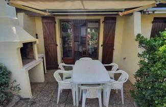 Photo 1 - House in Port-la-Nouvelle with terrace