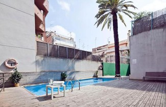 Photo 1 - Apartment in Barcelona with swimming pool
