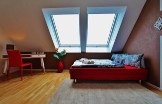 Premium Apartment Prater 1