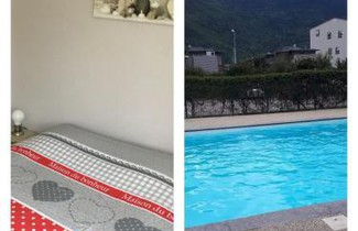 Photo 1 - Apartment in Albertville with swimming pool
