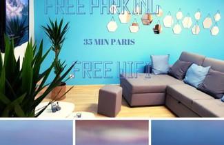 Photo 1 - Apartment in Corbeil-Essonnes