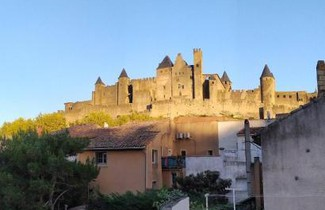 Foto 1 - House in Carcassonne with terrace
