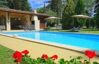 Photo 1 - Villa in Malegoude mit privater pool