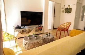 Foto 1 - Apartment in Clermont-Ferrand mit terrasse