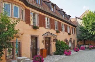 Photo 1 - Haus in Beblenheim mit terrasse