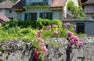 Foto 1 - Haus in Veyrier-du-Lac mit terrasse