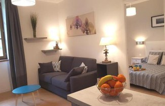 Photo 1 - Apartment in Aulus-les-Bains mit schwimmbad