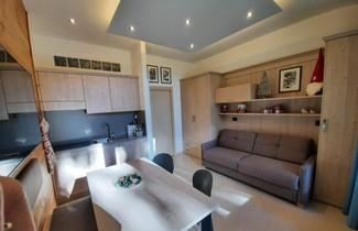 Foto 1 - Apartment in Tre Ville mit terrasse