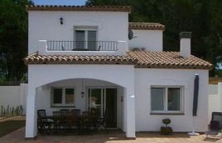 Photo 1 - House in l'Escala with private pool