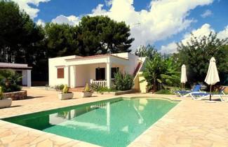 Photo 1 - House in Santa Eulària des Riu with private pool