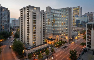 Photo 1 - La Grande Residence at the Sutton Place Hotel