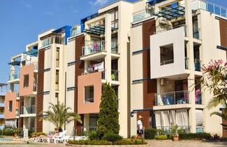 Foto 1 - Sun City 1 Holiday Apartments