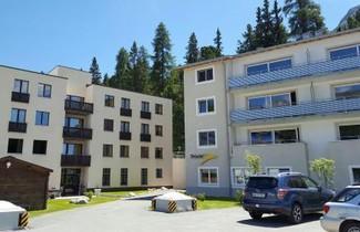 Photo 1 - Aladin Appartments St.Moritz