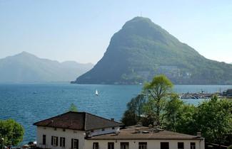 Foto 1 - Apartment Residenza Cassarate Lago