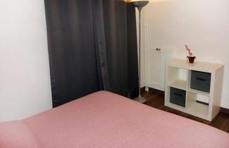 Apartment Emile Zola 1