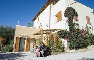 Foto 1 - Agriturismo Monaci Templari