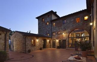 Photo 1 - Borgo Antico Fattoria Casalbosco