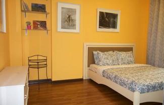 KvartiraSvobodna - Apartment at Pervy Basmannyy Pereulok 1