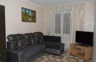 Photo 1 - Apartment on Strelbishchensky Pereulok