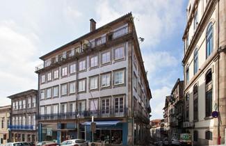 Apartamentos Casas Do Porto 1