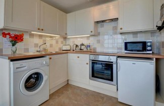 Apartment Flat 30 Clifton Court 1