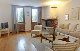 Photo 1 - Apartment Chesa Nair 9D