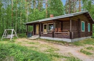 Photo 1 - Holiday Home Mäntyranta