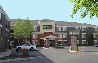 Photo 1 - Extended Stay America - Minneapolis - Eden Prairie - Technology Drive