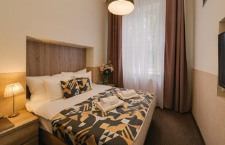 Photo 1 - Atelier Aparthotel by Artery Hotels
