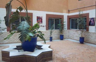 Rose Apartment Marrakech 1