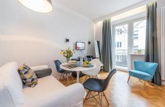 Photo 1 - Srodmiescie Warsaw Center Serviced Apartments