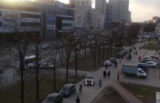Photo 1 - Apartment on Prospekt Nauki
