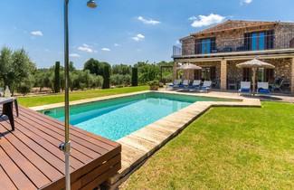 Photo 1 - Villa Ses Moreres