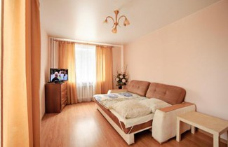 Apartments Allilueva 12a 1