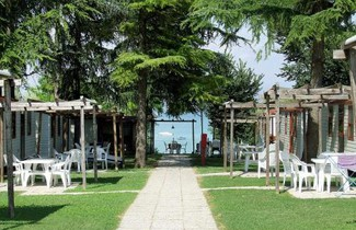 Locazione Turistica Camping San Benedetto.5 1