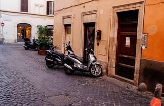 Gorgeous House Trastevere 1