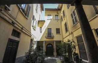 Brera 6 Apartment 1