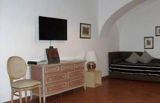 Suite Palazzo Serra Di Cassano 1