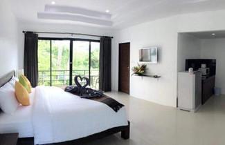 Photo 1 - The Seashore Kamala Service Apartment