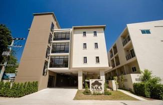 Foto 1 - Naka Residence