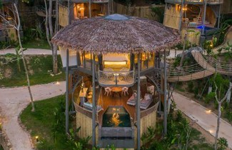 Foto 1 - TreeHouse Villas - Adults Only