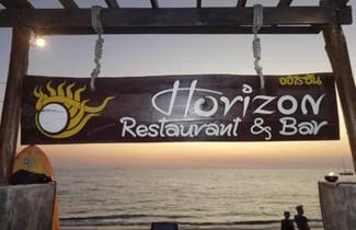 Foto 1 - Horizon Bungalows Restaurant and Bar