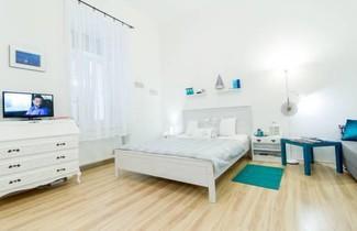 Blue Danube Studio Apartman Budapest 1