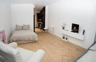 Jet Setter Apartment Budapest 1