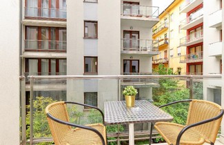 Photo 1 - Quality Point Apartments